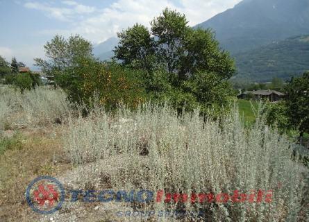 Terreno edificabile in Vendita Quart, Frazione Jeanceyaz