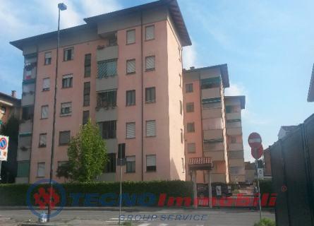 Appartamento in vendita a Settimo Torinese, 5 locali, prezzo € 109.000 | Cambio Casa.it