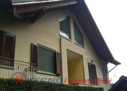 Appartamento in vendita a Caselette, 5 locali, prezzo € 280.000 | PortaleAgenzieImmobiliari.it