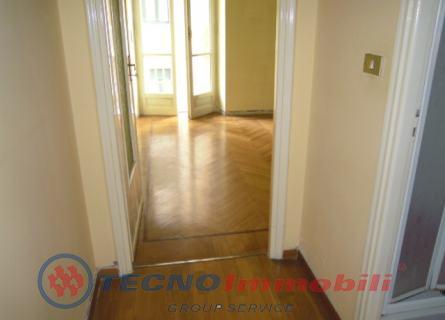 Bilocale Torino Corso Monte Cucco 3