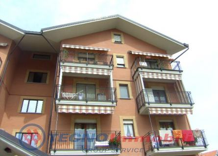 Appartamento in vendita a Ciriè, 4 locali, prezzo € 195.000 | Cambio Casa.it