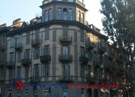 Bilocale Torino Corso Casale 1