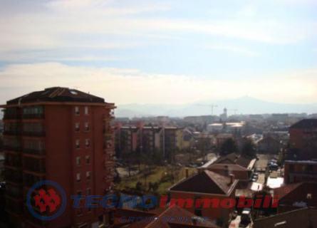 Bilocale Settimo Torinese Via Villafranca 3