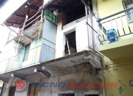 Rustico / Casale in vendita a Feletto, 4 locali, prezzo € 13.000 | Cambio Casa.it