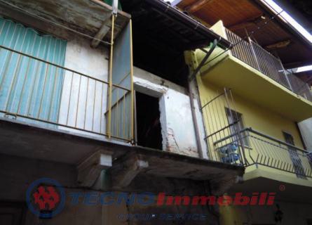 Bilocale Feletto Via Castagna 2