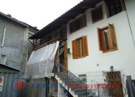 Soluzione Semindipendente in vendita a Balangero, 4 locali, prezzo € 108.000 | Cambio Casa.it