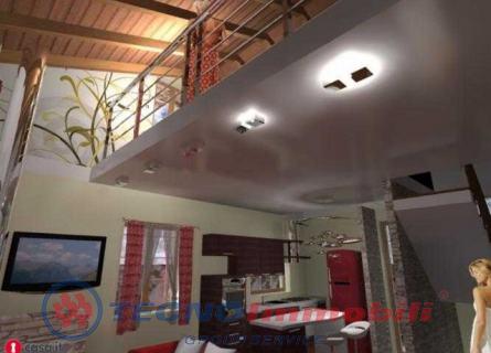 Bilocale Gignod Frazione Chez Henry 3