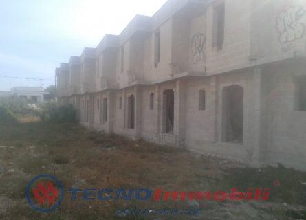 Appartamento in Vendita a Manduria