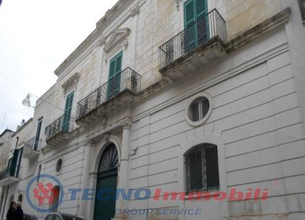 Palazzo - Ostuni (BR)