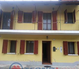 Casa semi-indipendente in Vendita Corio, Via San Grato