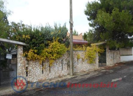 Villa in Vendita Manduria, Via Sicilia