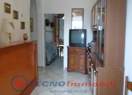Bilocale Manduria Via Del Mercato 3