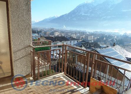 Appartamento Regione Cossan , Aosta - TecnoimmobiliGroup
