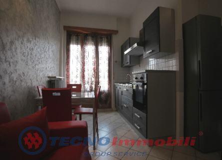 Bilocale Torino Via Ribordone 4