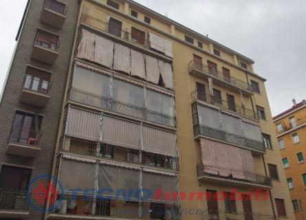 Bilocale Torino Via Arduino 1