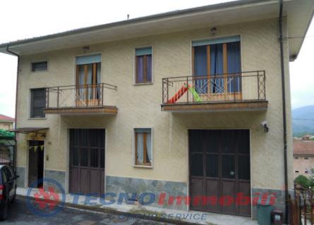 Casa Bi/Trifamiliare - Giaveno (TO)