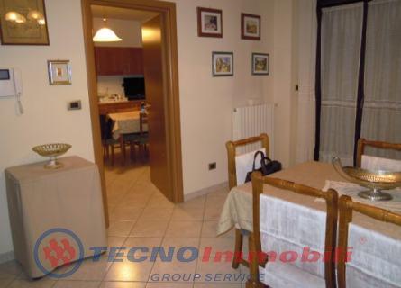 Appartamento - Caselle Torinese (TO)