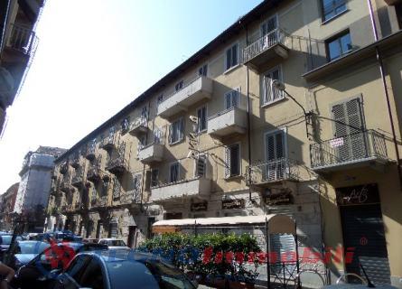 Bilocale Torino Via Amerigo Vespucci 1