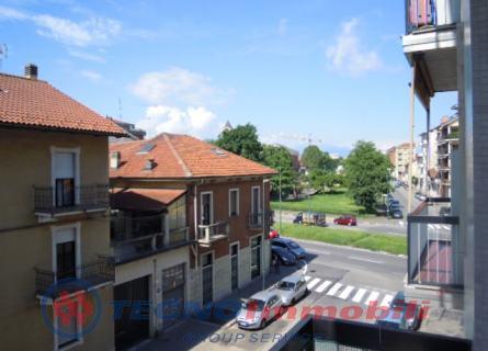 Bilocale Torino Corso Telesio 6
