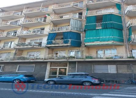 Appartamento in vendita a Settimo Torinese, 2 locali, prezzo € 49.000 | Cambio Casa.it