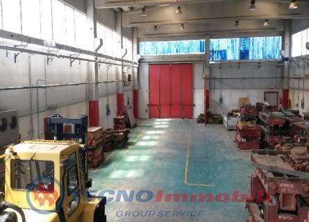 Via Grange Palmero, 127 Alpignano (Torino)