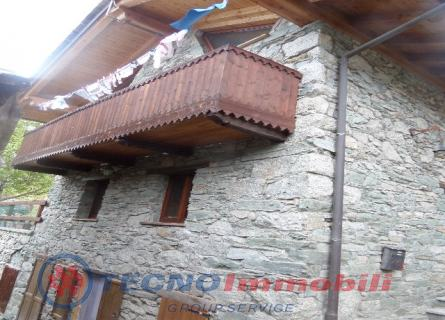 Casa indipendente - Saint-denis (AO)