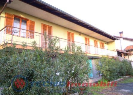 Azienda Agricola in vendita a Caselle Torinese, 9 locali, prezzo € 570.000 | Cambio Casa.it