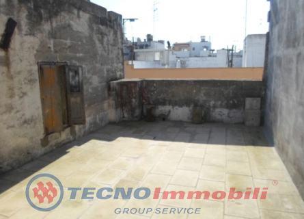 Appartamento Via Matteotti, Manduria - TecnoimmobiliGroup