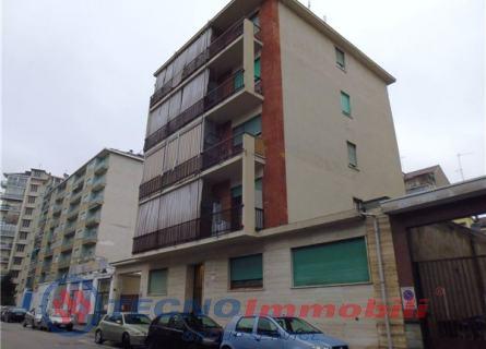 Bilocale Torino Via Loano 1