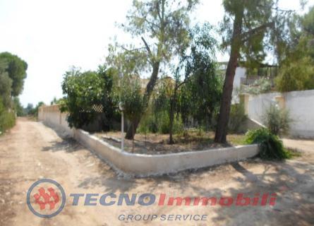 Appartamento in vendita a Maruggio, 9 locali, prezzo € 120.000 | PortaleAgenzieImmobiliari.it