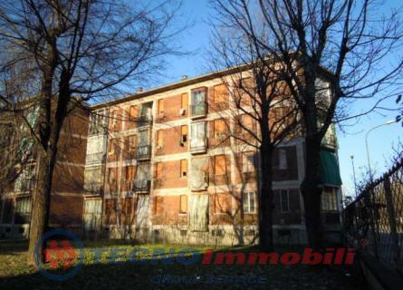 Appartamento in Vendita Torino, Strada Altessano