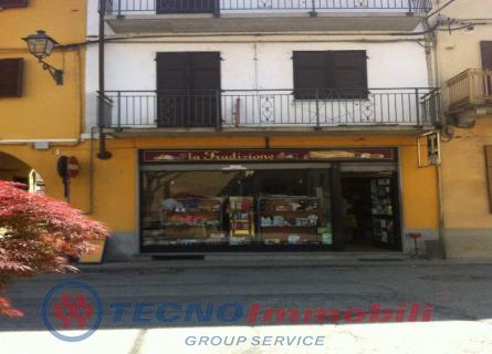 Attività / Licenza in vendita a Lauriano, 4 locali, prezzo € 160.000 | Cambio Casa.it