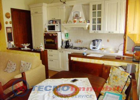 Appartamento in Vendita Ciriè, Via Gazzera