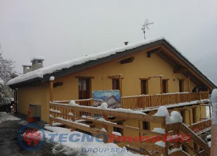 Appartamento in vendita a Verrayes, 4 locali, prezzo € 120.000 | Cambio Casa.it