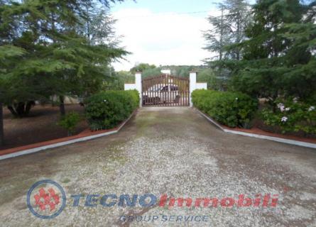 Appartamento in vendita a Manduria, 6 locali, prezzo € 110.000 | Cambio Casa.it