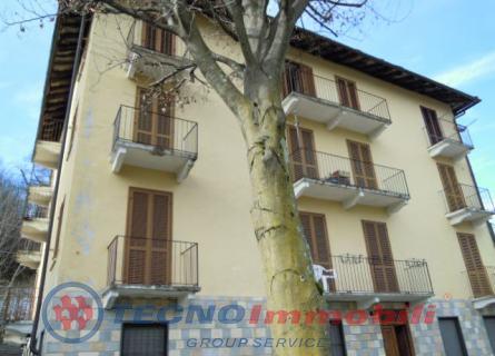 Appartamento in affitto a Mezzenile, 4 locali, prezzo € 300 | Cambio Casa.it