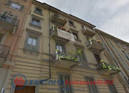 Appartamento in vendita a Torino, 3 locali, prezzo € 125.000   Cambio Casa.it