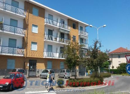Bilocale Caselle Torinese Via Circonvallazione 2