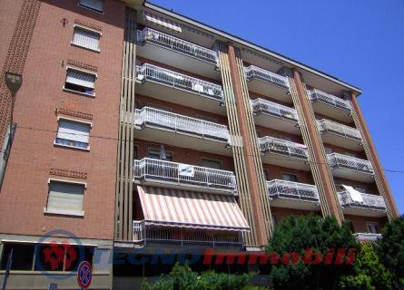 Appartamento in vendita a Ciriè, 3 locali, prezzo € 139.000 | Cambio Casa.it