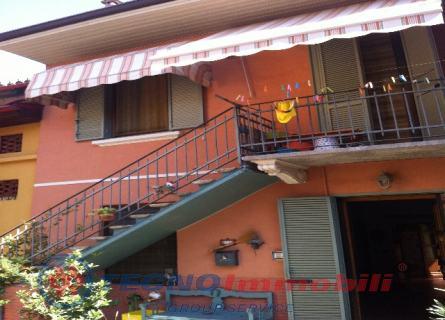 Soluzione Semindipendente in vendita a Torino, 5 locali, prezzo € 235.000 | Cambio Casa.it