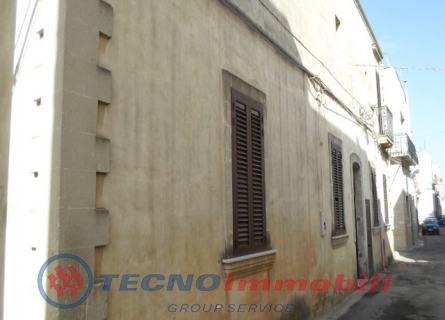 Casa indipendente in Vendita Manduria, Via Bonaventura Camerario