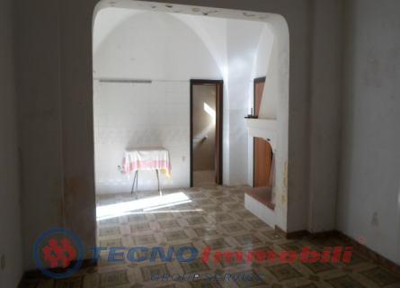 Casa indipendente Via Bonaventura Camerario, Manduria - TecnoimmobiliGroup