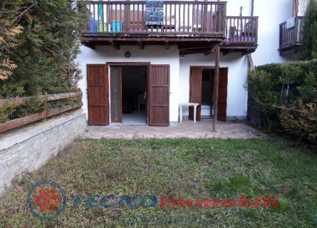 Appartamento in vendita a Roisan, 4 locali, prezzo € 135.000 | PortaleAgenzieImmobiliari.it