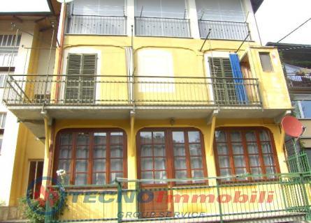 Appartamento in Vendita Rocca Canavese, Via Delle Torri