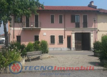 Ufficio / Studio in affitto a Caselle Torinese, 2 locali, prezzo € 600 | Cambio Casa.it