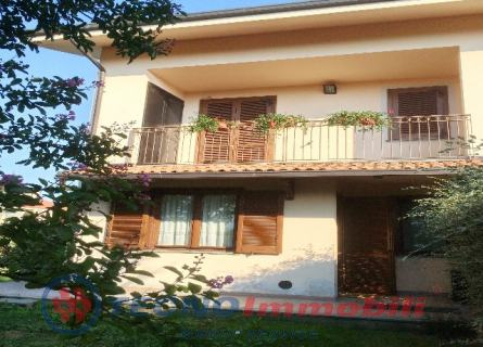 Villa a Schiera in vendita a San Maurizio Canavese, 7 locali, prezzo € 270.000 | Cambio Casa.it