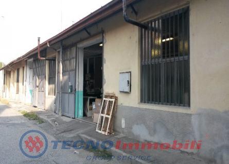 Laboratorio in vendita a Borgaro Torinese, 1 locali, prezzo € 115.000 | Cambio Casa.it