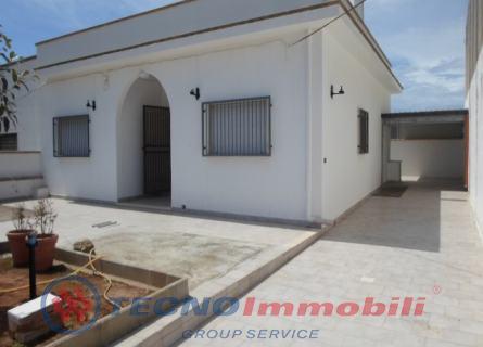 Villa a Schiera in Vendita a Manduria
