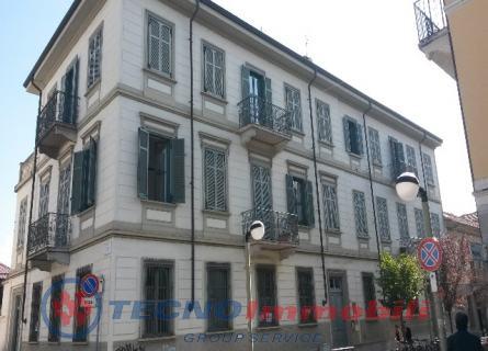 Bilocale Settimo Torinese Via Roma 1