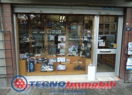 Attività / Licenza in vendita a Aosta, 2 locali, prezzo € 200.000 | Cambio Casa.it
